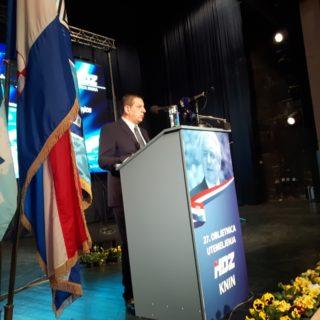 Josipa Rimac predložila, a premijer Plenković prihvatio: Tematska sjednica Vlade RH o Kninu održat će se u Kninu 4. kolovozagall-2