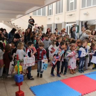 Foto vijest: Djeca obilježila Dan planeta zemljegall-8