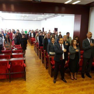 Na veleučilištu svečano otvorena nova akademska godinagall-0