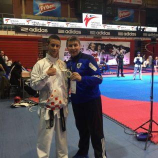 Josip Teskera zlatni na Serbia Openu 2017gall-2