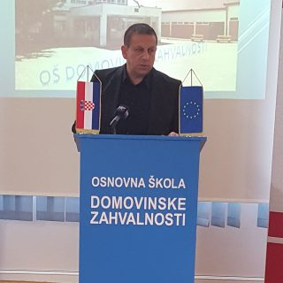 "Održana početna konferencija projekta ""Energetska obnova zgrade OŠ Domovinske zahvalnosti""gall-1"