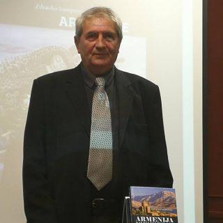 Predstavljene knjige Zdravka Vampovca i dodijeljena priznanja najčitateljimagall-2