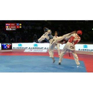 Matea Jelić brončana na Grand Prixu u Londonu; U polufinalu zaustavljena od svjetske prvakinje s tijesnih 6:7gall-2
