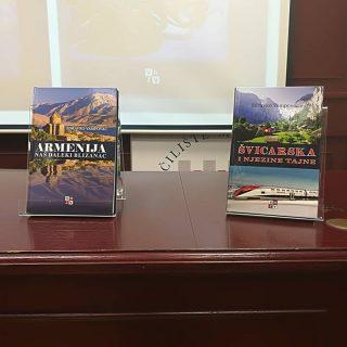 Predstavljene knjige Zdravka Vampovca i dodijeljena priznanja najčitateljimagall-3