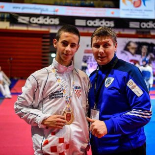 Josip Teskera zlatni na Serbia Openu 2017gall-0
