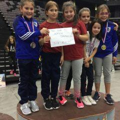 TK DIV Knin osvojio drugo ekipno mjesto u Splitu; Dvoje DIV-ovaca na pripremama za dva europska prvenstvagall-21