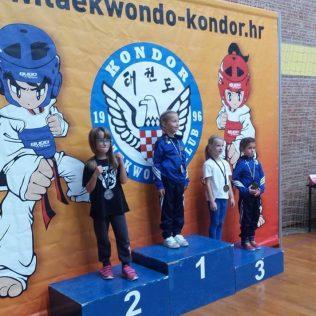 Limači TK DIV Knin osvojili drugo ekipno mjesto na turniru Kondor Open 2017. u Zagrebugall-9