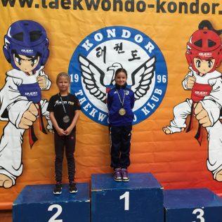 Limači TK DIV Knin osvojili drugo ekipno mjesto na turniru Kondor Open 2017. u Zagrebugall-11