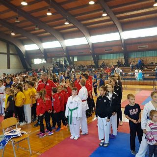 Dvije medalje za TK Olympic na Livno Openu: Petra Batić osvojila zlato, a Mira Nikšić broncugall-0