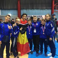 Izvanredanuspjeh Divovaca: Drugo ekipno mjesto kadeta na Croatia Openu 2017.gall-4
