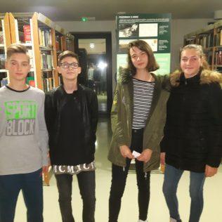 Pub kviz u knjižnici: Ždragozdrndžuge za pola boda bolje od Pingvina s Madagaskaragall-0