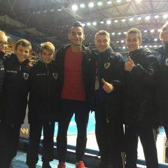 Izvanredanuspjeh Divovaca: Drugo ekipno mjesto kadeta na Croatia Openu 2017.gall-9