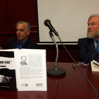 Foto: Predstavljena knjiga o Golom otoku; Rojnica: Istinu je ljudima danas teško prihvatitigall-1