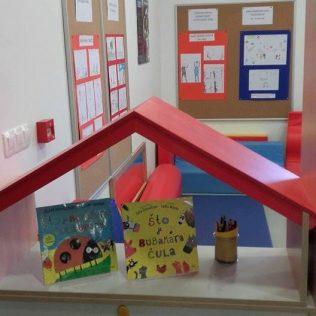 U knjižnici izložba dječjih radova o tolerancijigall-1