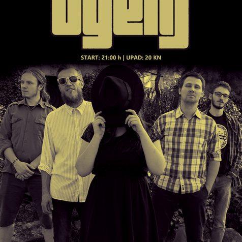 U petak u A3 Drumski pjesnici, a u subotu hrvatski Flogging Molly – bend Ogenjgall-1