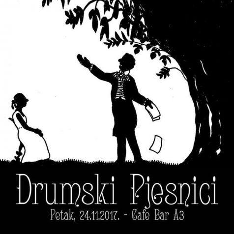 U petak u A3 Drumski pjesnici, a u subotu hrvatski Flogging Molly – bend Ogenjgall-0