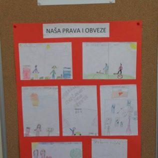 U knjižnici izložba dječjih radova o tolerancijigall-3