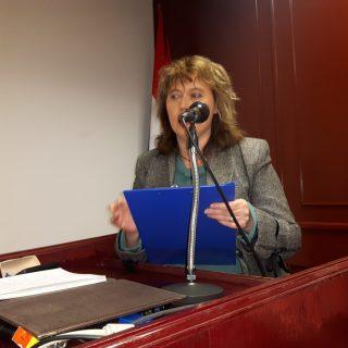 Foto: Predstavljena knjiga o Golom otoku; Rojnica: Istinu je ljudima danas teško prihvatitigall-6