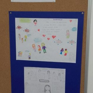 U knjižnici izložba dječjih radova o tolerancijigall-6