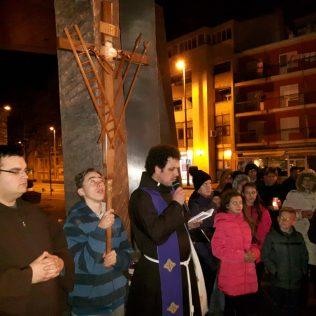U Kninu obilježen Dan sjećanja na žrtve Vukovaragall-0