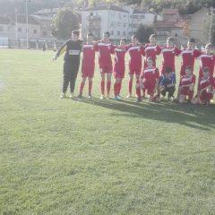 Izvještaji s utakmica mlađih uzrasta NK Dinaragall-10
