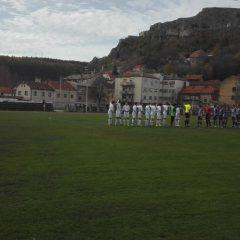 Izvještaji s utakmica mlađih uzrasta NK Dinaragall-1