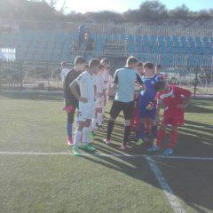 Izvještaji s utakmica mlađih uzrasta NK Dinaragall-4
