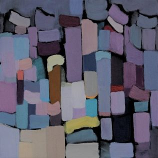 """U utorak na tvrđavi izložba """"Nebeski Jeruzalem"""" akademske slikarice Ivane Ćavargall-0"""