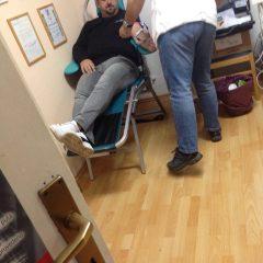 Foto: Održana akcija darivanja krvi: Pristupilo 56 darivateljagall-2