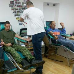 Foto: Održana akcija darivanja krvi: Pristupilo 56 darivateljagall-4
