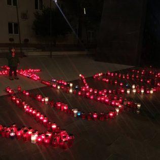 U Kninu obilježen Dan sjećanja na žrtve Vukovaragall-3