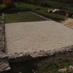 Foto: Kninski muzej završio ovogodišnju kampanju otkrivanja rimskog mozaika i konzervacije rimske vile u Orlićugall-1