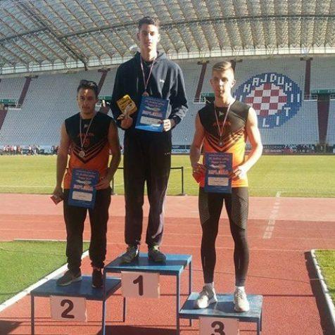 Daniela Jelić i Marko Čeko zlatni na Božičnom mitingu Hajduk 2017.gall-1