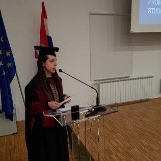 Svečano promovirano 37 prvostupnika i 15 stručnih specijalista kninskog Veleučilišta Marka Marulićagall-10