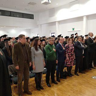 Svečano promovirano 37 prvostupnika i 15 stručnih specijalista kninskog Veleučilišta Marka Marulićagall-15