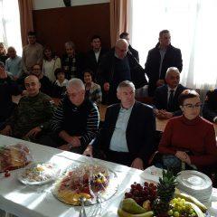 Foto: Održan svečani Božićni prijem u Gradskoj vijećnicigall-4