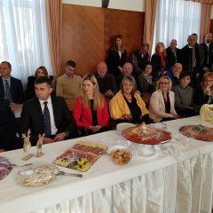 Foto: Održan svečani Božićni prijem u Gradskoj vijećnicigall-7