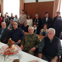 Foto: Održan svečani Božićni prijem u Gradskoj vijećnicigall-8