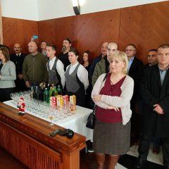 Foto: Održan svečani Božićni prijem u Gradskoj vijećnicigall-12