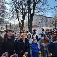Počelo je: Kninski park prepun ljudi, osmijeha i dobrih vibracijagall-21