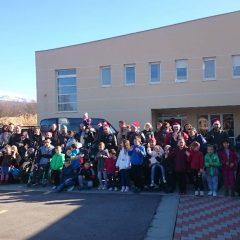 Bikeri iz MK Stormriders darivali djecu iz Svetog Bartolomejagall-2