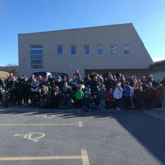Bikeri iz MK Stormriders darivali djecu iz Svetog Bartolomejagall-1