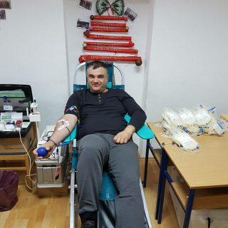 Na prvoj akciji darivanja krvi u 2018. javilo se 58 darivateljagall-4