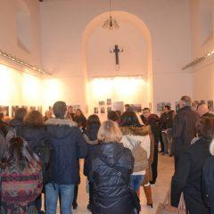 Foto: Održana Noć muzeja na tvrđavigall-21