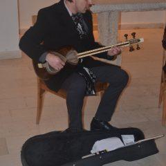 Foto: Održana Noć muzeja na tvrđavigall-40