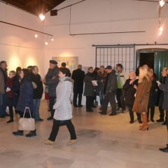 Foto: Održana Noć muzeja na tvrđavigall-12