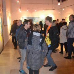 Foto: Održana Noć muzeja na tvrđavigall-13