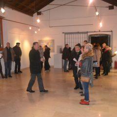 Foto: Održana Noć muzeja na tvrđavigall-14