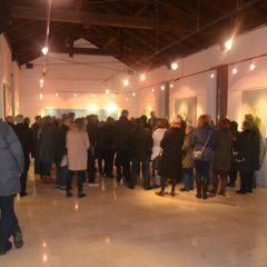 Foto: Održana Noć muzeja na tvrđavigall-16