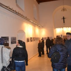 Foto: Održana Noć muzeja na tvrđavigall-24